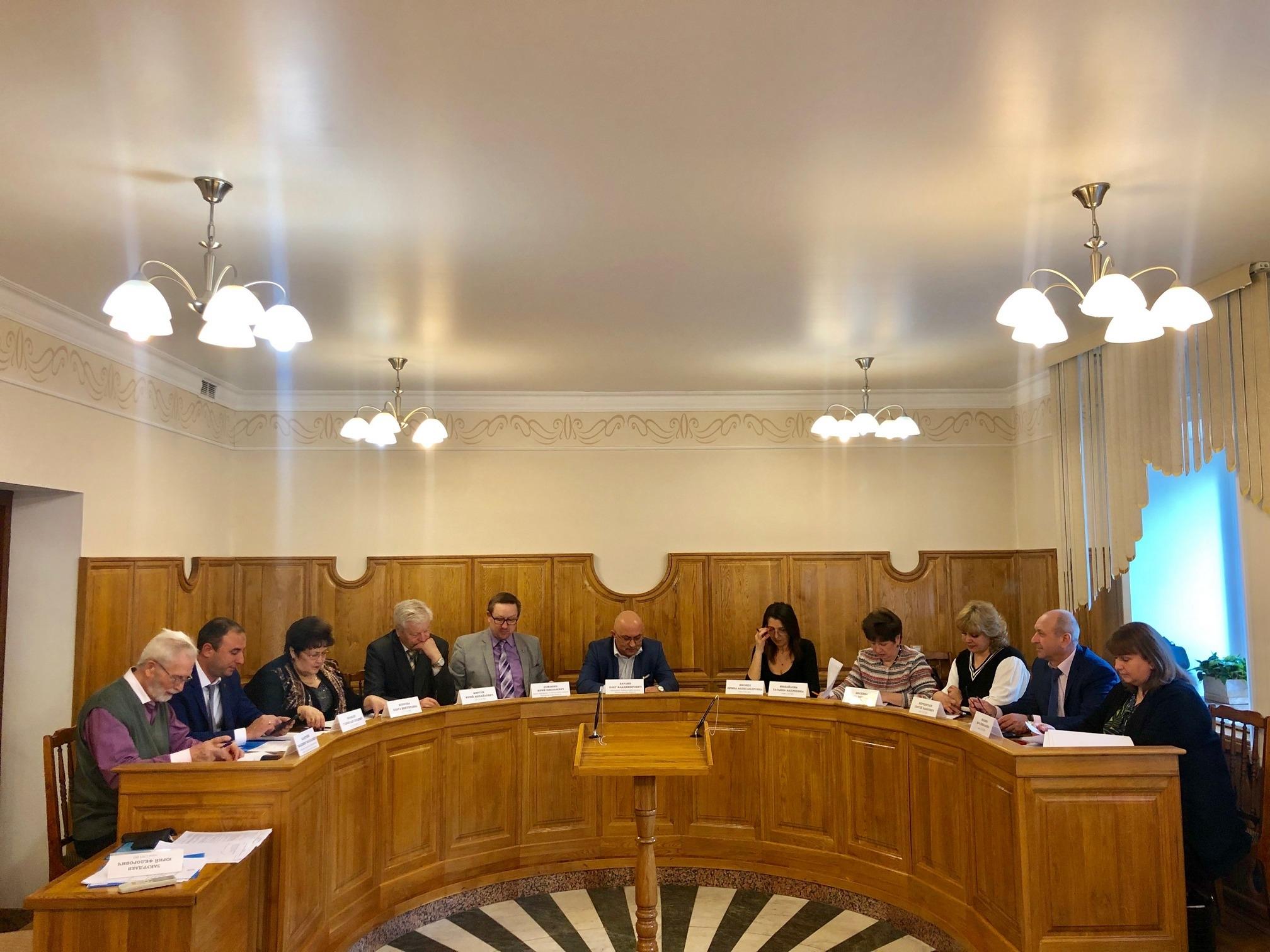 Дисциплинарные взыскания в отношении адвокатов вока 2019 года